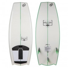2019 Ronix Potbelly Cruiser Naked Technology Wakesurfer