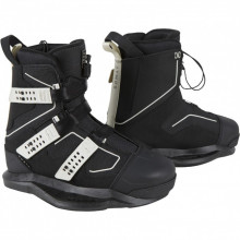 RONIX ATMOS EXP BLK SAND BOOT W/WALK LINER 2021