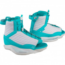 RONIX LUXE WHITE BLU ORCHID BOOT 2021