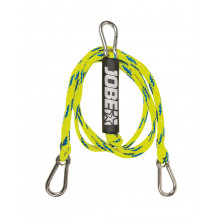 JOBE WATERSPORTS BRIDLE WITHOUT PULLEY 8fFT 2P 2021