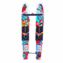 HO SPORTS HOTSHOT TRAINERS COMBO SKIS 2021