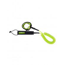 JOBE SUP LEASH COIL 10FT LIME 2021