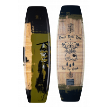 RONIX TOP NOTCH PRO ALL OVER FLEX  2021 Cable Wakeboard