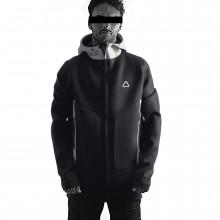 Follow Layer 3.1 2 Twelker Neo Hoodie 2021 Jacket - Black