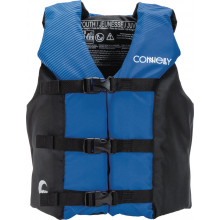 CONNELLY YOUTH NYLON VEST (25-39 KG) 2021